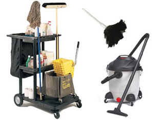 First Rate Cleaning Hillingdon