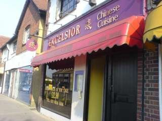 Excelsior Chinese Restaurant