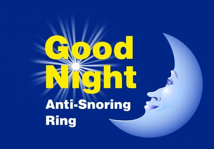 Profile Photos of Good Night Anti-Snoring Ring Level 2 - Photo 2 of 6