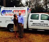 Profile Photos of Cool Care Heating and Air