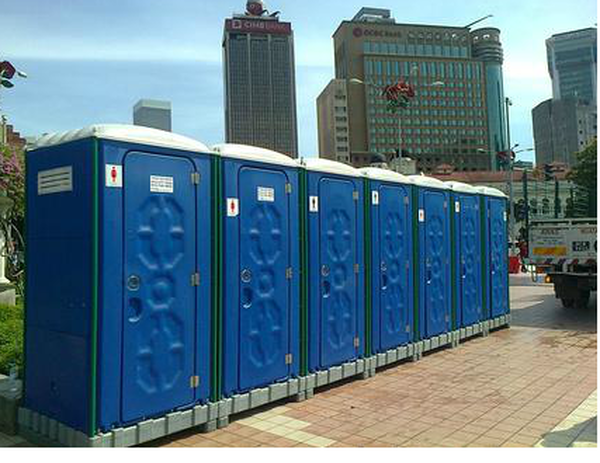Pricelists of HDPE Environmental Portable Toilet manufacturer NO.36, Lane 143, Shuiwei 1Rd - Photo 1 of 1