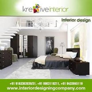We design your home with sheer passion and make it look immensely fash