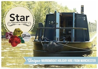 Star Narrowboat Holidays