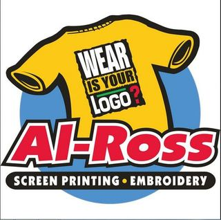 Al-Ross Screen Printing and Embroidery