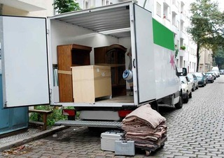 Hollandale Freight Moving & Storage