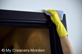 My Cleaners Morden