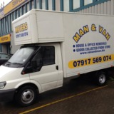 MAn and Van WImbledon House Removals Flat House Furniture Moving Self Storage Wimbledon
