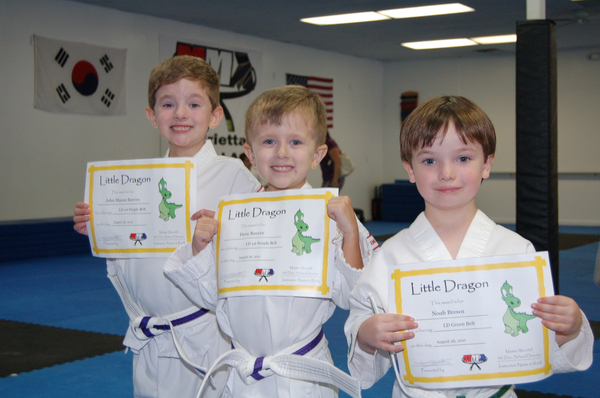 Profile Photos of Marietta Martial Arts at Lower Roswell 4970 Lower Roswell Rd - Photo 3 of 5
