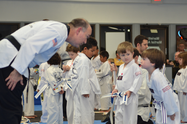 Profile Photos of Marietta Martial Arts at Lower Roswell 4970 Lower Roswell Rd - Photo 5 of 5
