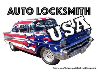 Auto Locksmith USA