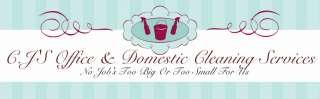 C.J'S Office & Domestic Cleaning Services
