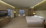 Hyatt Regency Dubai Creek Heights Hotel Dubai Healthcare City, Dubai