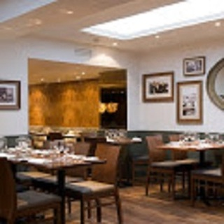best italian restaurant london