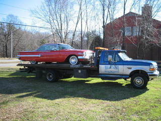 Newport News Towing Service