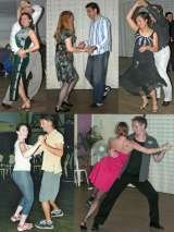 Fandango Dance lessons - call 0412083004 to start your lessons today.