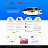 Portfolio of Webdesign Creative Concepts