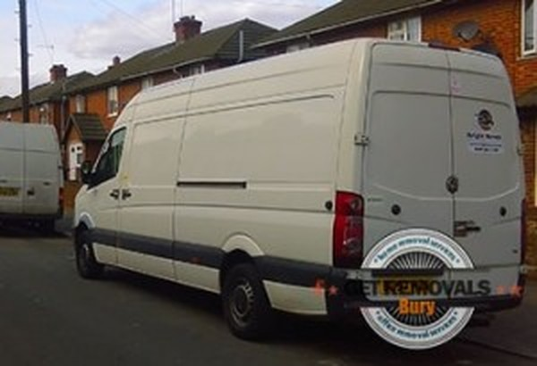Profile Photos of Removals Bury 7 Silver St - Photo 4 of 4