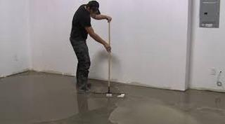 Floor levelingservices