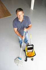 Profile Photos of Professional Commercial Cleaning - Count On Clean