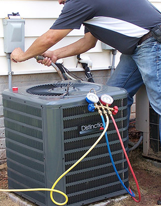 Heating and Cooling Solution in Columbus, Ohio