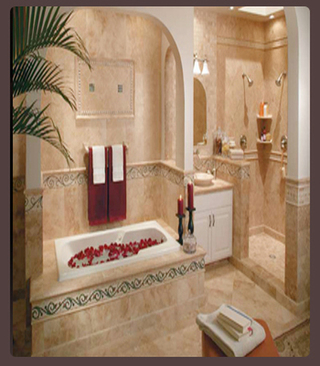 Marble Maintenance,Re-Grout & Stain Removal Ny