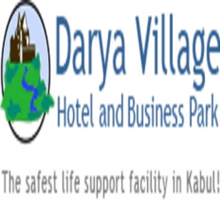 Darya Village Hotel and Business Park