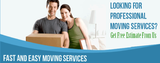 Pricelists of Movers Edison
