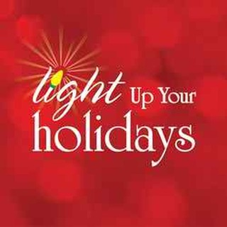 Light Up Your Holidays