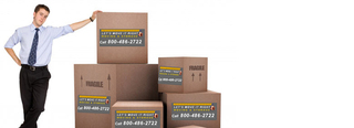 CA Moving & Relocation Inc