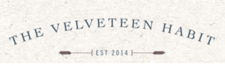 The Velveteen Habit