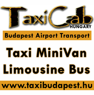 Budapest Airport - Taxi and passenger transport