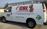 CSI Cooling Specialists, Inc Bus