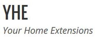 Your home extensions
