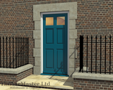 TimberMaster LTD - Bespoke Windows & Doors 48 Somers Rd