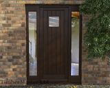 TimberMaster LTD - Bespoke Windows & Doors, Rugby