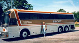 Profile Photos of Escot Bus Lines