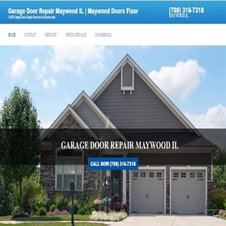 Garage Door Repair Maywood IL | Maywood Doors Fixer