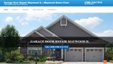 Pricelists of Garage Door Repair Maywood IL | Maywood Doors Fixer