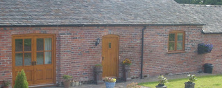Self Catering Cottages Staffordshire