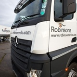 Profile Photos of Robinsons Removals (Oxford)