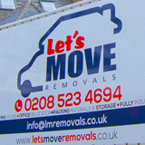Let's Move Removals