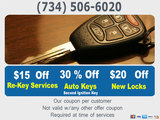 Pricelists of Locksmith Ann arbor MI