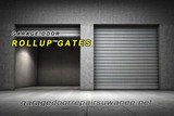 Garage Door Rollup Gates Services