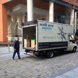 Profile Photos of North West Movers