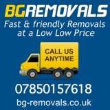 Profile Photos of BG Removals