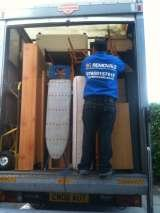 BG Removals 252 Alfreton Road