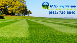 Worry Free Lawn Care & Snow Plowing