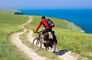 CYCLE TOURS IN PEMBROKESHIRE