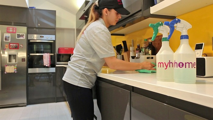 Profile Photos of Myhome Cleaners Islington Suite 617, Henry House - Photo 1 of 7