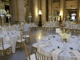 Socially Artistic - Wedding & Event Planners